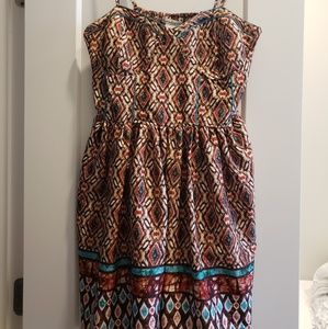 Dresses & Skirts - American rag dress